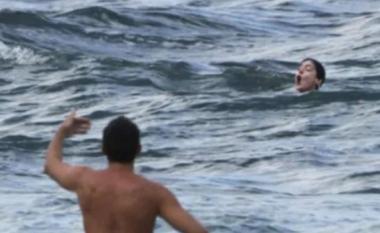 Pse njerëzit mbyten në det, gabimi i madh që duhet ta fiksoni mirë në tru