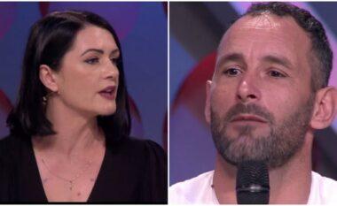 Armando hedh akuza të rënda ndaj Stelës: Ti më ke kërkuar s*ks (VIDEO)