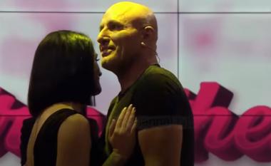 Stela dhe Çimi deklarohen për njëri-tjetrin, Armando shpërthen në lot (VIDEO)
