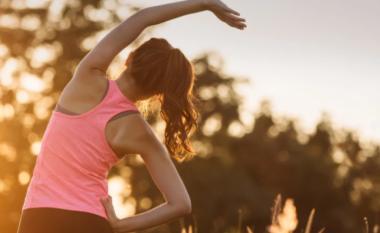 Si ndikon stërvitja në lëkurën tuaj