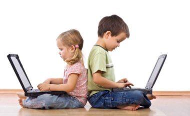 Si të mbroni fëmijët tuaj nga rreziqet e internetit