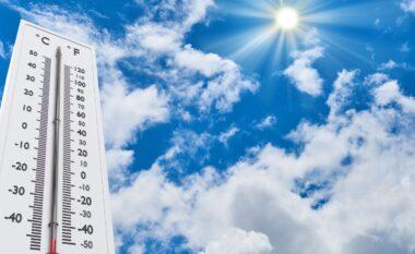 Nisuni drejt plazhit! 31 gradë temperaturat, mësoni si do të jetë moti sot