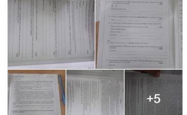 Maturantët në provim, qarkullon lirshëm teza e testit të Gjuhës Shqipe dhe Letërsisë