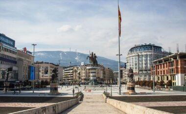 Maqedoni e Veriut heq orën policore