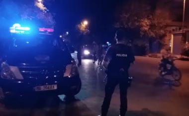Plumbat erdhën nga Audi i zi, dalin pamjet e plagosjes në Tiranë (VIDEO)