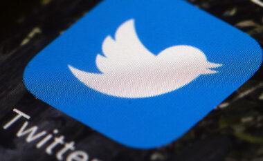 """Twitter shton opsionin e gjuhës """"femërore"""" në arabisht"""