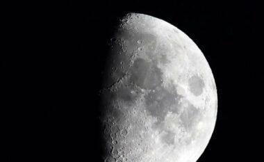 Turqia po planifikon dërgimin e një roveri eksplorues në Hënë