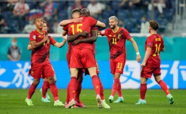 EURO 2020/ Belgjikë – Rusi, ky shpallet lojtari i ndeshjes