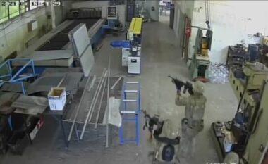 Ndodh edhe kjo! Ushtarët amerikanë pushtojnë gabimisht fabrikën në Bullgari, ambasada kërkon falje
