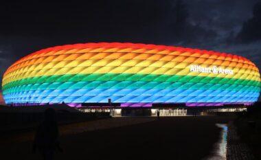 U akuzua se nuk po respekton komunitetin LGBT, vjen reagimi i UEFA-s