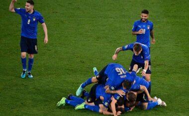 EURO 2020/ Italia mposht bindshëm edhe Zvicrën, siguron kualifikimin (VIDEO)