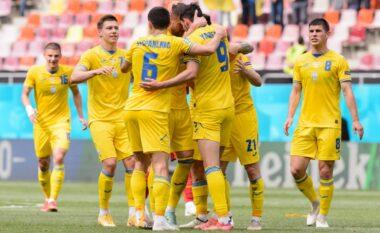 """EURO 2020/ Ukraina mposht me rezultat të ngushtë Maqedoninë, """"zbehen"""" shpresat për debutuesit (VIDEO)"""
