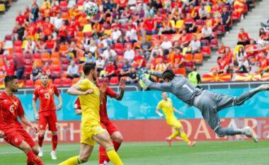 Ka sërish gol në ndeshje Ukrainë-Maqedoni (VIDEO)