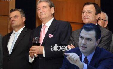 """E shpallën """"non grata"""", Arben Imami trondit PD: Basha ka shitur Sali Berishën tek SHBA!"""