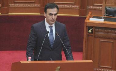 Olsian Çela raporton në Kuvend për kriminalitetin: Ka një nevojë urgjente për prokurorë dhe gjykatës të rinj