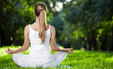 Nëse besoni tek fuqia e meditimit, këto aplikacione do t'ju ndihmojnë