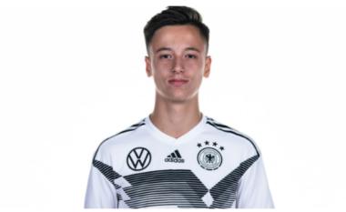 Talenti i Hertha Berlinit lë Gjermaninë për Kosovën (FOTO LAJM)