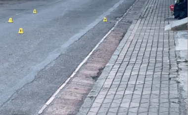 Atentat në pikë të mëngjesit, 20 plumba mbi biznesmenin e njohur