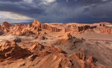 Vendi ku nuk ka rënë shi në 400 vite