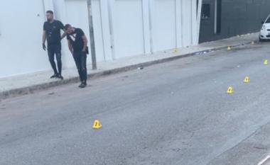 Atentati me 20 plumba në Sarandë, zbulohet emri i kalimtarit që mori plumbin qorr