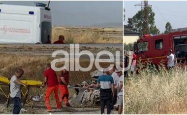 Humbin jetën 3 persona nga aksidenti tragjik në Vlorë, mes tyre 1 fëmijë