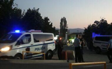 U plagos me armë zjarri dhe nuk kallëzoi krimin,arrest me burg për Ergys Likajn