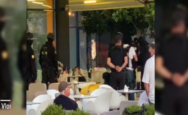 Aksioni i RENEA-s në Vlorë, momenti i arrestimit të Edison Begajt dy javë pas plagosjes (VIDEO)