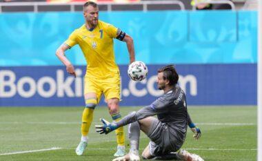 EURO 2020/ Ukrainë – Maqedoni, Yarmolenko shpallet lojtari i ndeshjes (FOTO LAJM)