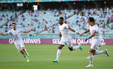 EURO 2020/ Wales – Zvicër, zgjidhet lojtari i ndeshjes nga UEFA (FOTO LAJM)