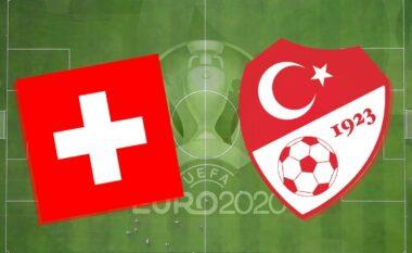 EURO 2020/ Zvicër – Turqi, formacionet zyrtare