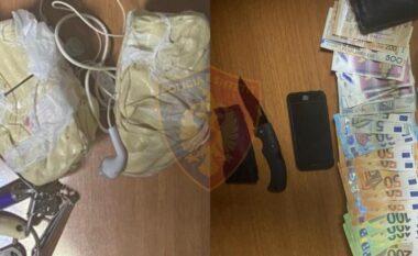 EMRI/ Mina me telekomandë dhe thikë, arrestohet 38-vjeçari në Lezhë (VIDEO)
