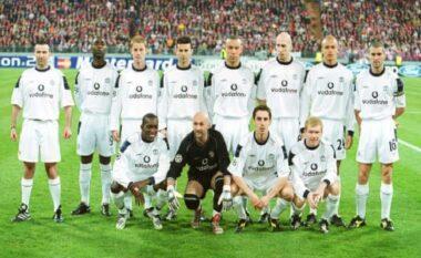 E dinit? Bayern Munich-Manchester United, fakt interesant për ndeshjen e vitit 2001