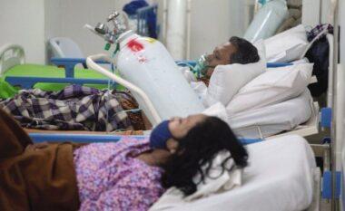 25 mijë raste me COVID-19 në ditë, Indonezia përballet me krizë oksigjeni