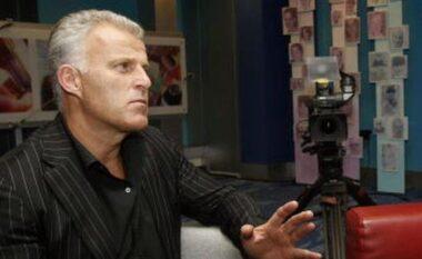Plagoset rëndë me armë një gazetar i krimit në Holandë