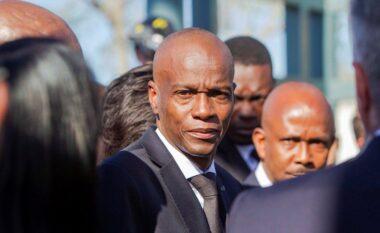 Ekzekutimi i presidetit të Haitit, policia vret 4 persona