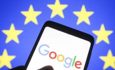 Google gjobitet 500 milion euro nga autoriteti francez i konkurrencës