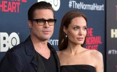 Apeli pranon kërkesën e Angelina Jolie, heq nga çështja e kujdestarisë së fëmijëve gjyqtarin që favorizonte Brad Pitt