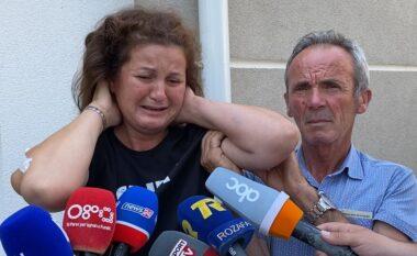U dhunua nga familjarët e ish-bashkëshortit, 33 vjeçarja rrëfen torturat: Nuk kam gjetur mbrojtje nga institucionet (VIDEO)
