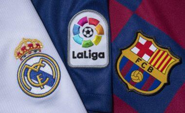 Kalendari i sezonit të ri në La Liga, nis më 13 Gusht, ja data e El Clasicos