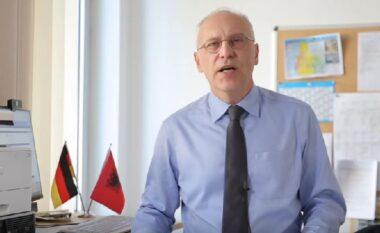 A do të hapen negaociatat për Shqipërinë këtë vit? Përgjigjet ambasadori gjerman