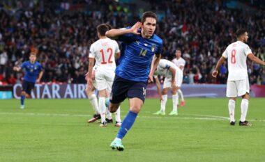 Super Italia, Chiesa ndëshkon Spanjën (VIDEO)