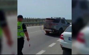 Me shpejtësi deri në 170 km/h, të dehur dhe pa patentë, arrestohen 11 shoferë! Gjobiten 1734 drejtues mjetesh (VIDEO)