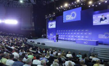 Basha prezanton Platformën Qytetare për Demokracinë: Bashkëpunim me të gjitha grupet shoqërore