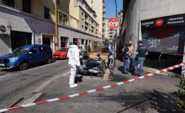 Nuk u mbijetoi dot plagëve, humb jetën 26-vjeçari shqiptar që u godit me thikë në Itali