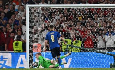 Jorginho flet për penalltinë e humbur në finalen e Euro 2020