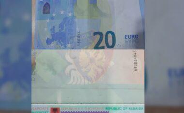 20 euro brenda pasaportës për të shmangur kontrollin në Kapshticë, emigranti përfundon në komisariat
