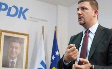 Zgjidhet kryetari i ri i PDK-së në Kosovë