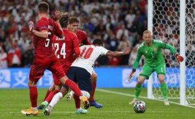 """""""Shqetësohem për Italinë, pas arbitrimit skandaloz në ndeshjen Angli-Danimarkë"""""""