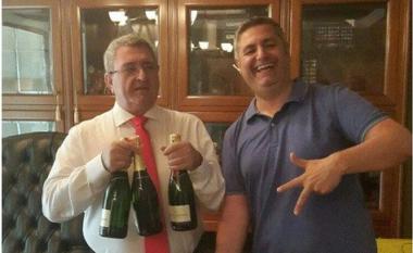 Lufta për kreun e FSHF, Duka flet për rivalin: Kam përballë një komentator, jo gazetar (VIDEO)