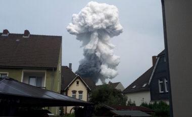 Shënohet viktima e parë nga shpërthimi i fuqishëm në Gjermani, 4 persona vijojnë të zhdukur